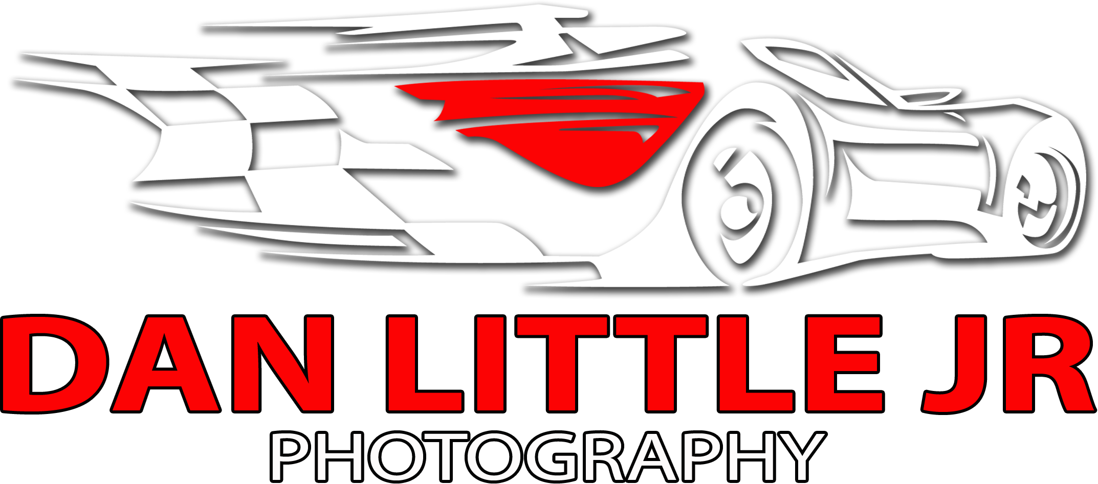 Dan Little Jr Photography Logo