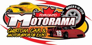 Motorama Custom Car & Motorsports Expo